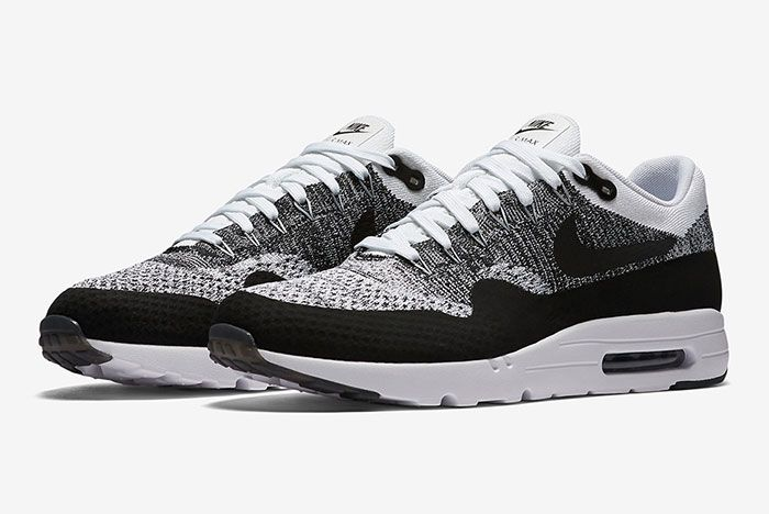 Nike Air Max 1 Ultra Flyknit Pack 7