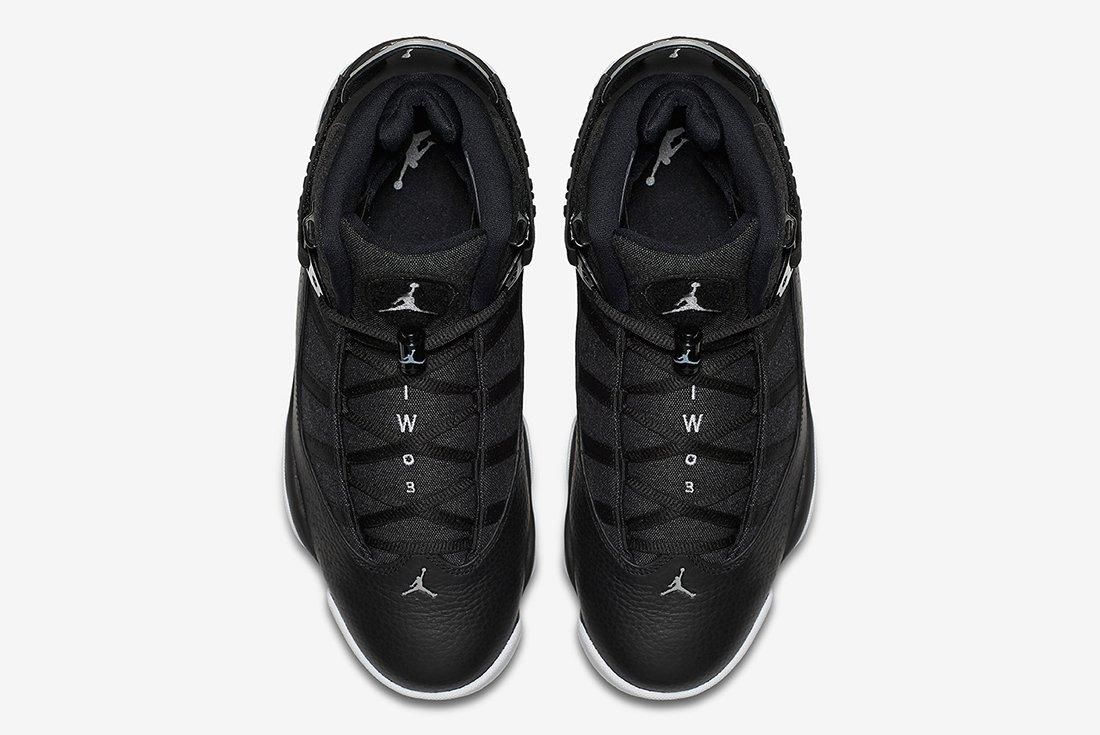 The Jordan Six Rings Returns For 201722