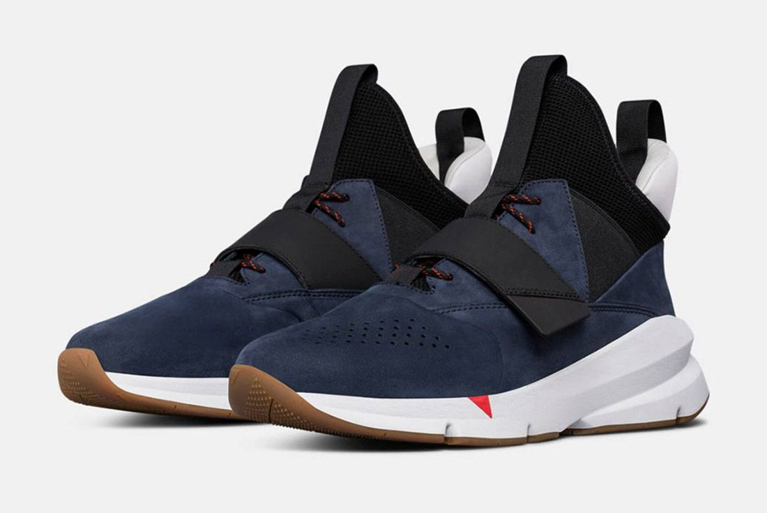 Under Armour Forge 1 Boot10