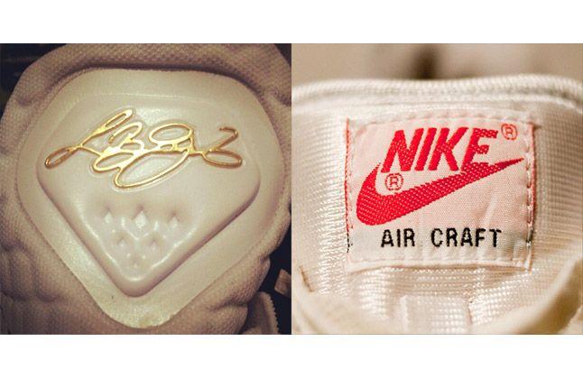 Sneaker Logos Nike 1
