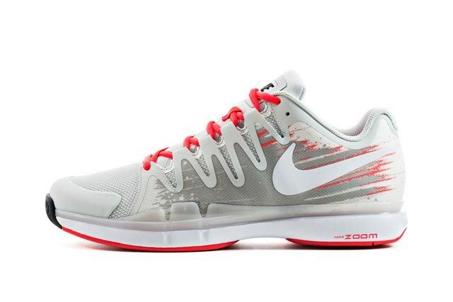 French Open Pack Vapor 9 5 Sideview