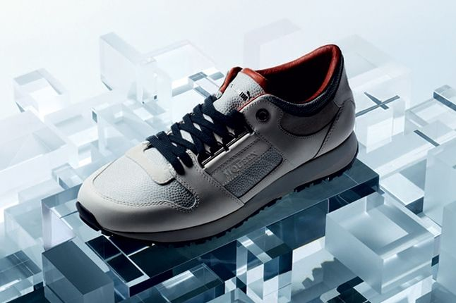Puma Black Label By Alexander Mcqueen 2013 Fall Winter Collection 4 1