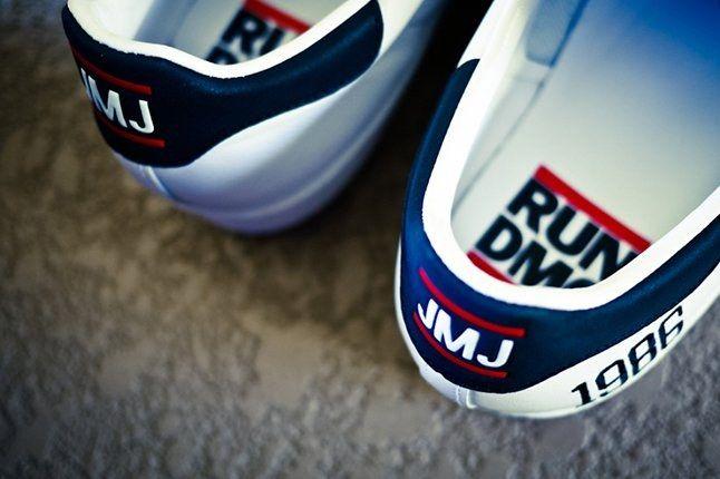 Run Dmc Adidas Originals My Adidas 25Th Anniversary Superstar 80S Sneakers