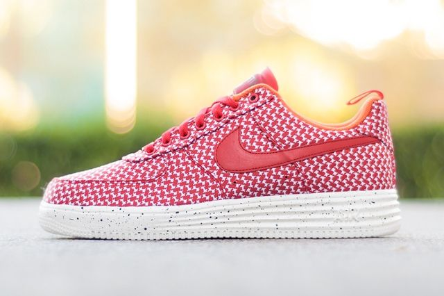Nike Lunar Force 1 Undefeated Low Holiday 2014 4