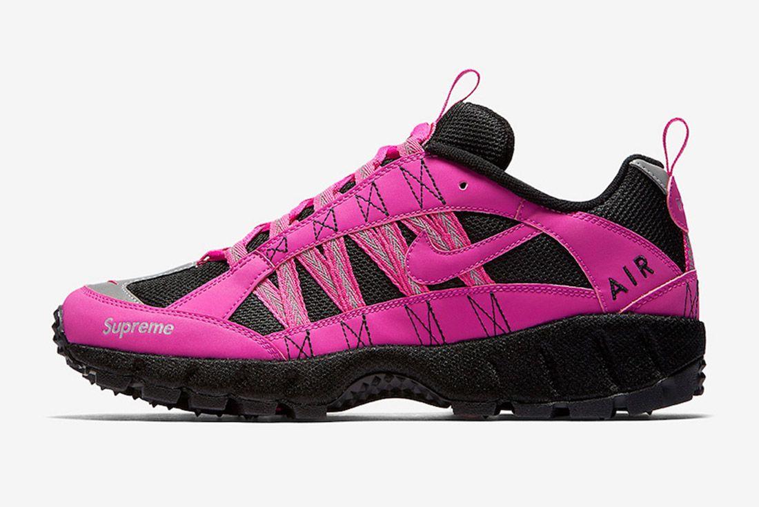 Supreme Nike Humara 10