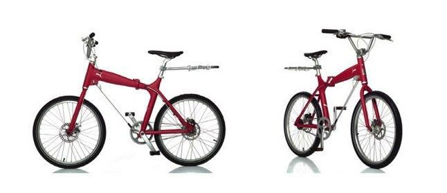 Puma 8 Speed Mobility Bike 1