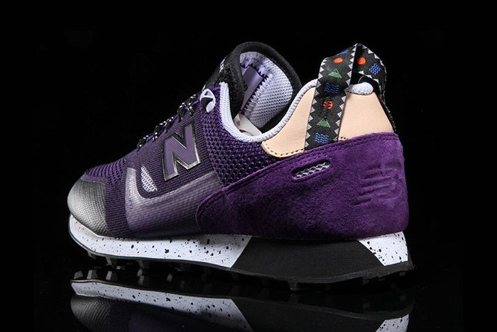 New Balance Trailbuster Reengineered Purple 4