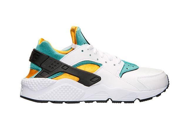 Nike Huarache Sport Turquoise 2015 2