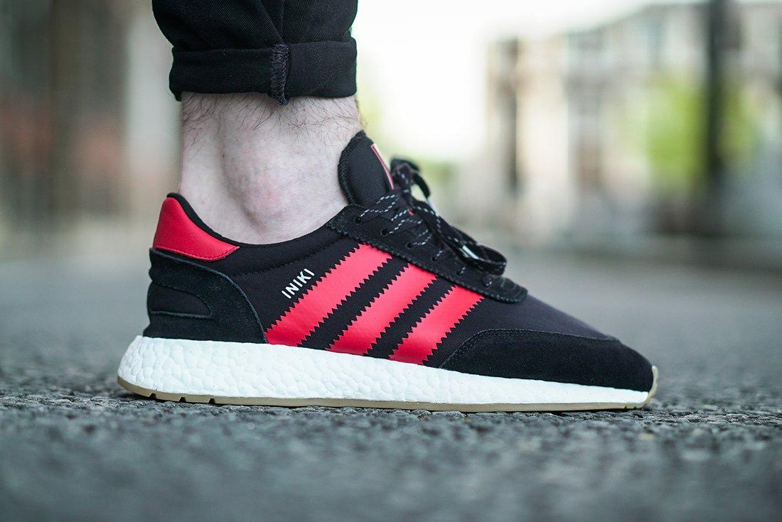 Adidas Iniki Runner London Exclusive4