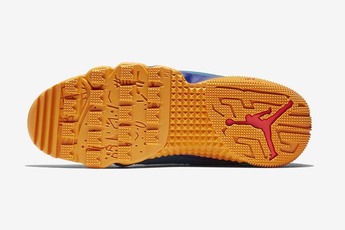Air Jordan 9 Boot Nrg Multicolour 5