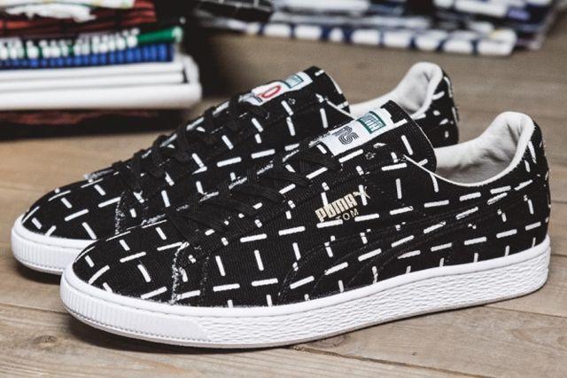 Sneakersnstuff 10 Gruppen Puma 10