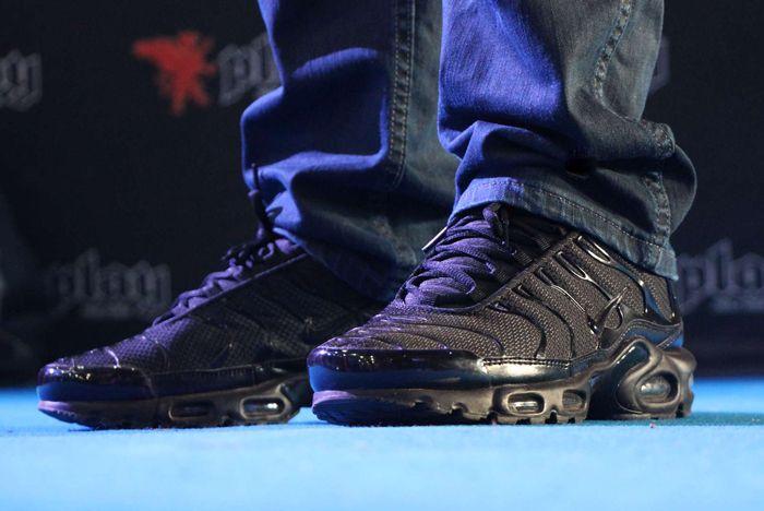 Sneaker Exchange Cpt 6