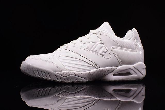 Nike Atc Iv Low White Wolf Grey 3