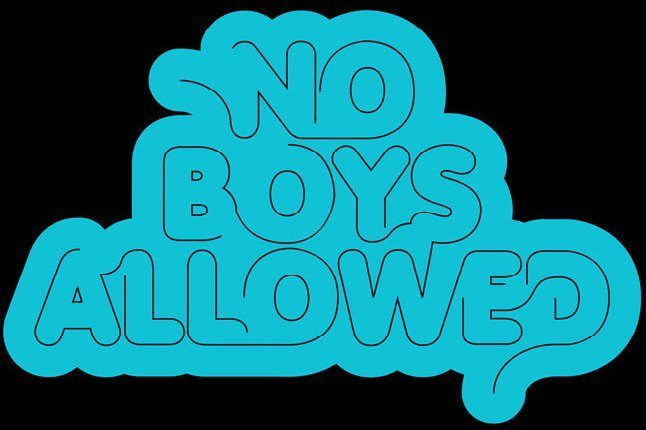 No Boys Allowed Interview 1 1