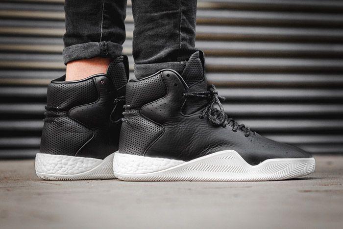 Adidas Tubular Instinct Boost Black 2