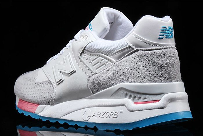 New Balance 998 Made In Usa Cotton Canday 5