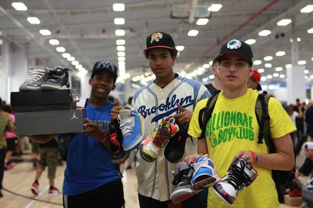 Sneaker Con Nyc 2013 Recap 18