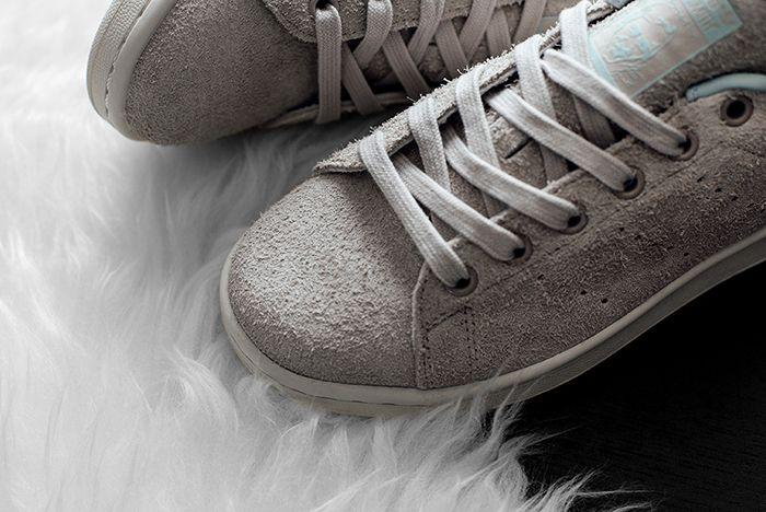Adidas Stan Smith Vapour Green3