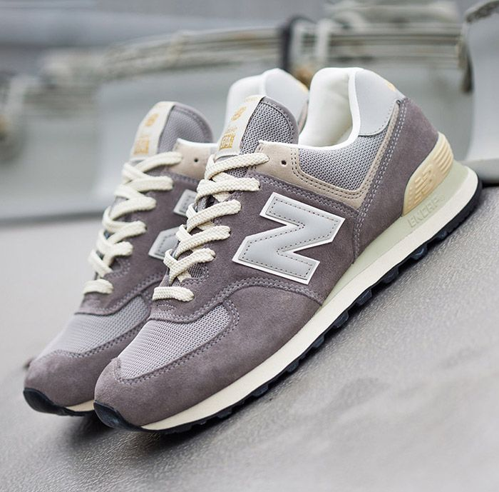 New Balance 574 Friends And Family Release Exclusive Sneaker Freaker Hero
