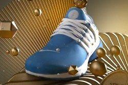 Nike Thumb