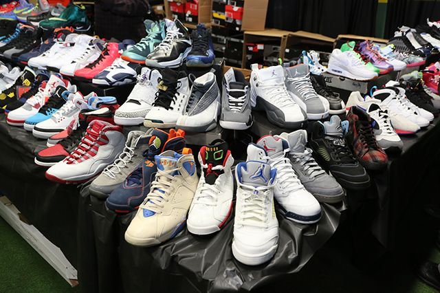 Sneaker Con Nola Recap 19