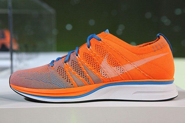 Nike Flyknit 1 11