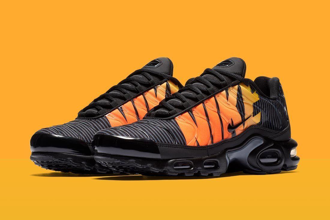 Nike Air Max Plus Stripes 5