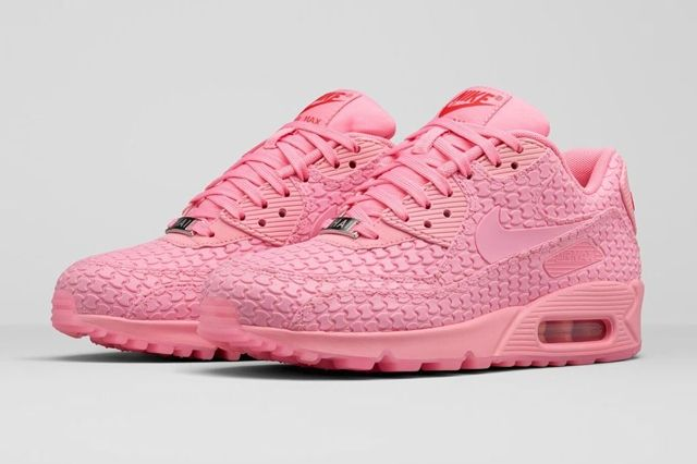 Nike Am90 City Collection Sweets Of The World 1