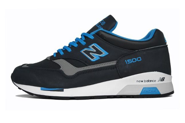 New Balance 1500 Ngb Made In England Profile 1