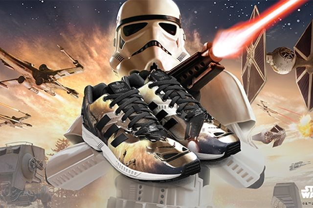 Adidas Star Wars Zx Flux Mizxflux App 5