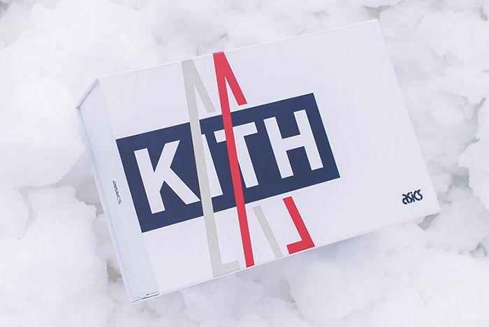 Kith Moncler Asics Gel Lyte Iii 1