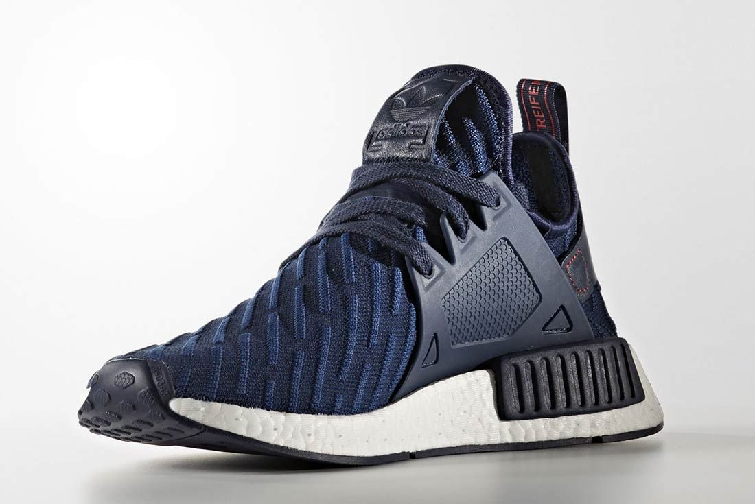 Adidas Nmd Xr1 Pack 4