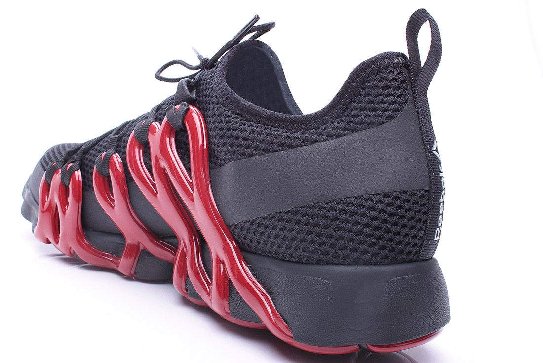 Reebok Liquid Speed Black 7