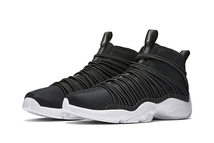 Nike Zoom Cabos Gary Paton Black 4