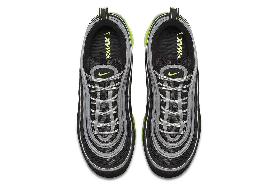 Nike Air Vapor Max 97 Japan Air Max 97 Sneaker Freaker 5