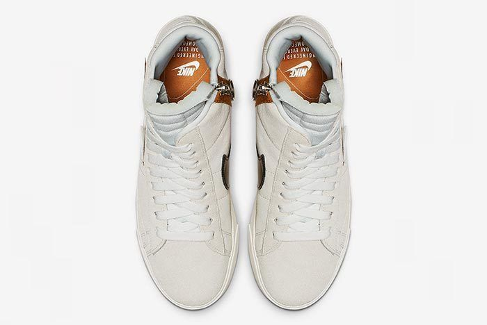 Nike Blazer Rebel 5
