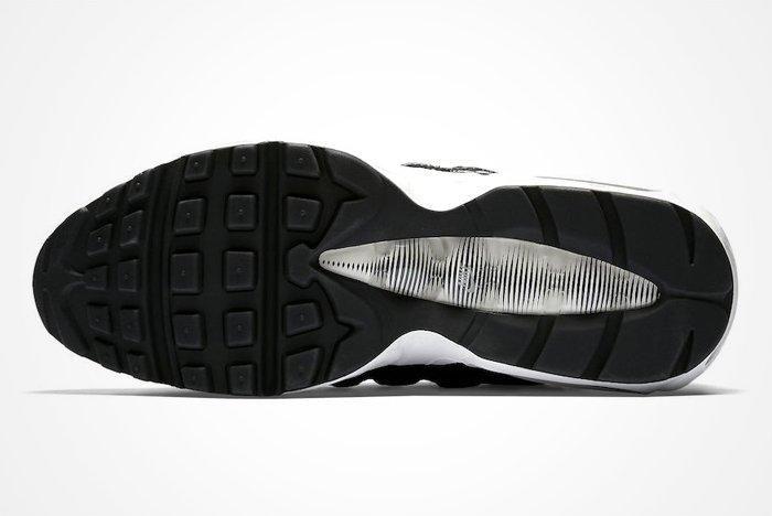 Nike Air Max 95 Skulls 1