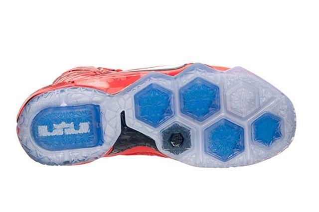 Nike Le Bron 12 Usa 4