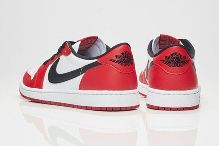Air Jordan 1 Retro Low Og 7
