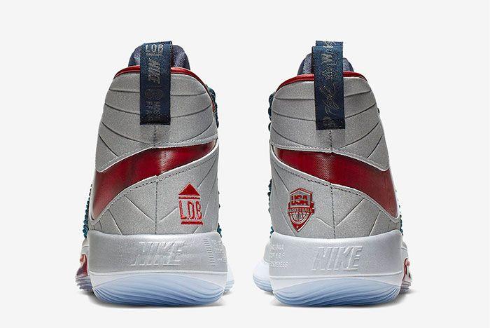 Nike Alphadunk Vince Carter Dunk Of Death Heel