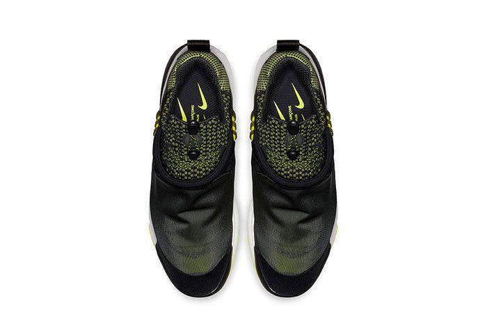 Nike Air Presto Foot Tent 5