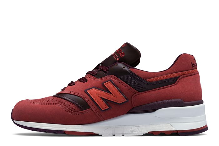 New Balance Made In Usa Distinct Collection 2