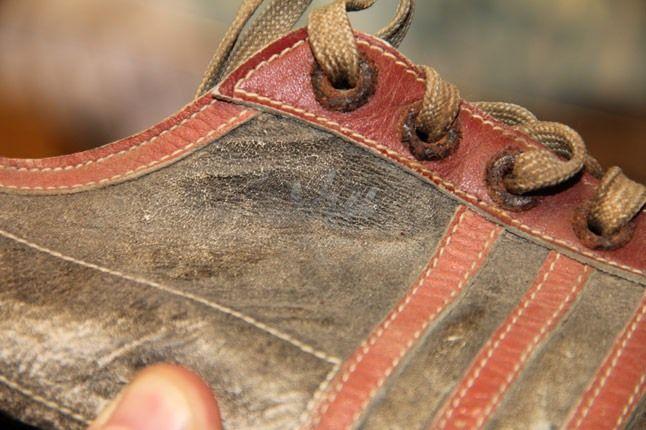Vintage Sneakers Scandinavia 31 1