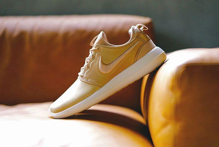 Nikelab Roshe Two Leather 2