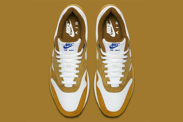 Nike Air Max 1 Curry 2