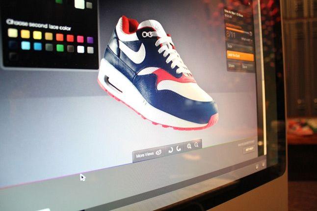 Sneaker Box Clyde Nike Id Clark Kent 12 1