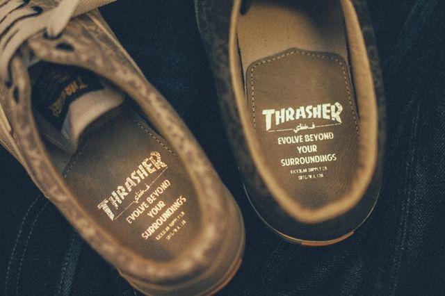 Thrasher Sbtg Kickslab 11