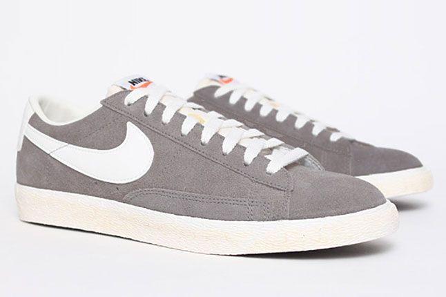 Nike Blazer Low Vntg 11 1