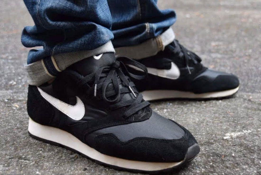 Nike Decade Heavens Gate Toe