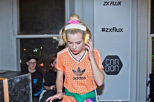 Adidas Zx Flux Melbourne Launch Image 4